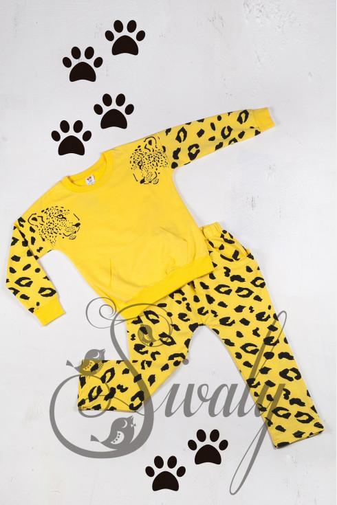 "Костюм ""Leopard"""