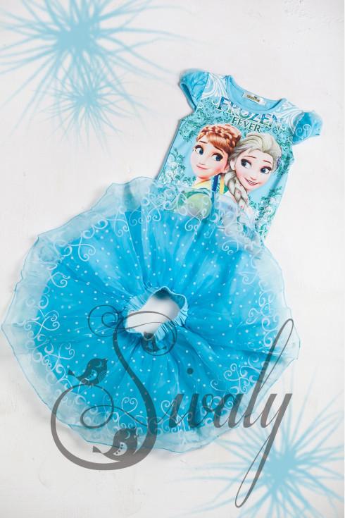 """Костюм """"Frozen"""""""