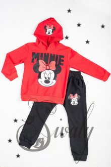 "Костюм ""Minnie Mouse"""