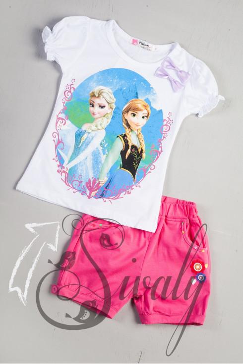 "Костюм ""Anna&Elza"""