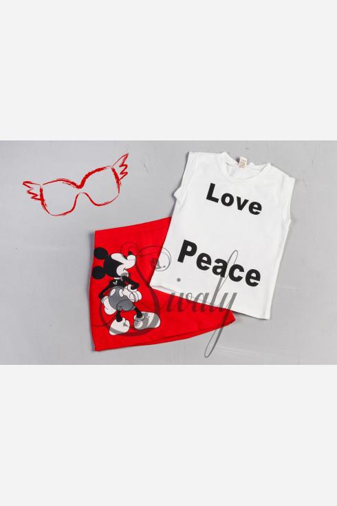 "Костюм ""Love Peace"""