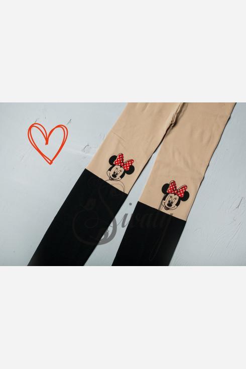 """Колготки """"Minnie Mouse"""""""