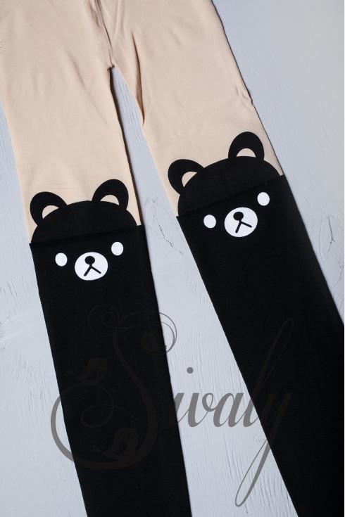 """Колготки """"Bear"""""""