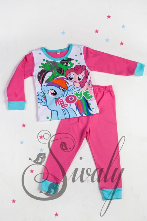 """Пижама """"Pony"""""""
