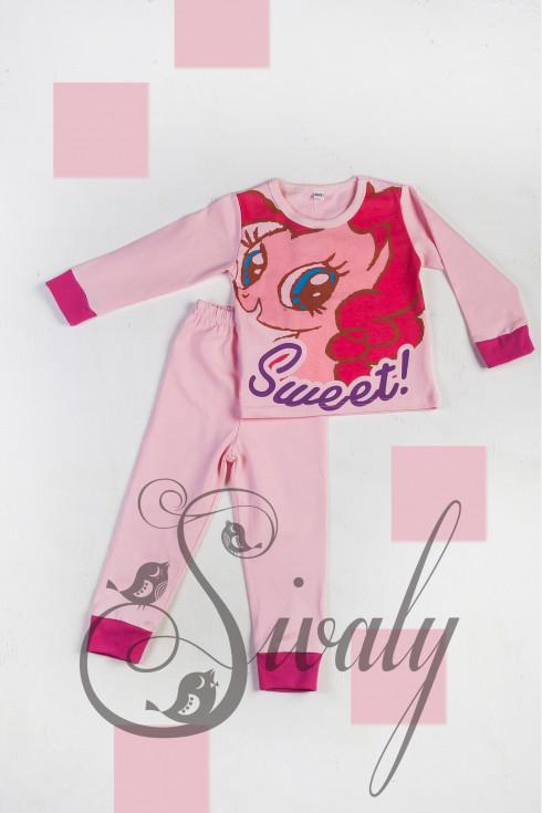 """Пижама """"Sweet Pony"""""""