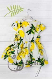 """Платье """"Lemon"""""""