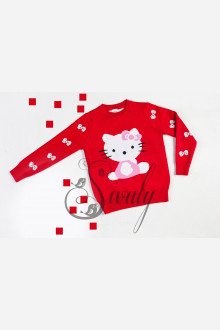 "Свитер ""Hello Kitty"""