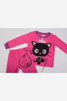 """Пижама """"Black Cat"""""""