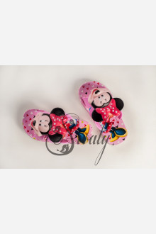 """Шлепанцы """"Mini Mouse"""""""
