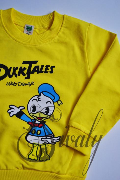 "Свитшот ""Duck Tales"""