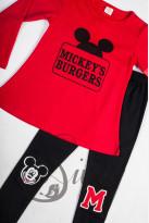 "Костюм ""Mickeys Burgers"""