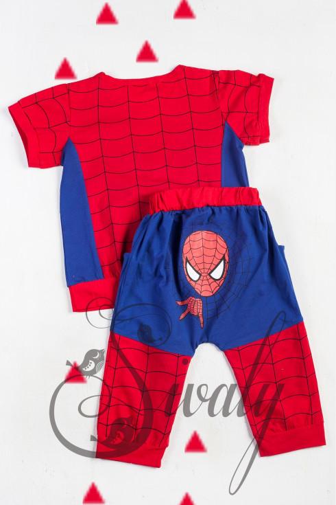 "Костюм ""Spider Man"""