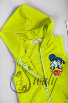 "Костюм тройка ""Donald Duck"""