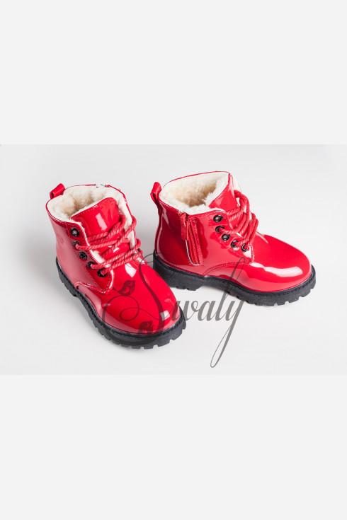 """Ботинки """"Red"""""""