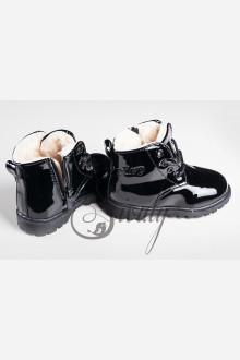 """Ботинки """"Black"""""""